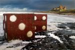 Bamburgh and Dice by hold-steady