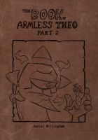 Book of Armless Theo part 2 by stinkywigfiddle