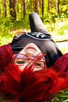 Grell by AnnaProvidence