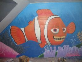 losing nemo by icoh