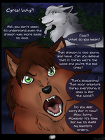 Howl pg27 by ThorinFrostclaw