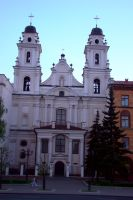 St. Mary cathedral 1 by Panopticon-Stock