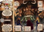 Introducing Hundred Beasts Kaido by Charly-Z