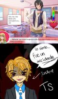 corazon de melon cap 18 reaccion 15 by tsubasachroniche