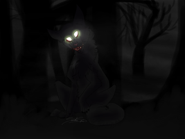 Hollyleaf by Tybirius