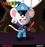 Mappy by fryguy64