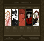 Bianca's commissions are OPEN by Bianca-di-Palermo