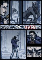 SPN: The Hunt page1 by Jade-Magic