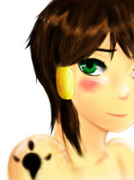 Crovix Speed Paint by Tennessee11741