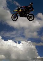 Flying High 2 by Dhante