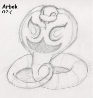 024-Arbok by Giggles-the-Panda