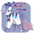 CLOSED -America Punch Jellycat Auction by greenfurkitti