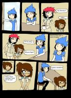 Mordecai and Rigby's Night Page 11 by vaness96