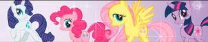 Mature Ponies Blog Banner by shinshiphen
