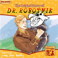 STORYTIME WITH MR. BALDRY by Gozer-The-Destroyor
