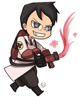 small medic by yhe306