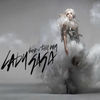 Lady Gaga- Born This Way by JowishWuzHere2