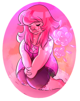 Rosey Gardens by skelestag