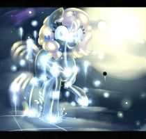 Astral Pony by CarligerCarl