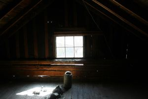 Bannack Ghost Town 182 by Falln-Stock