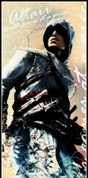 Assassins Creed - Altair by Sunsurge