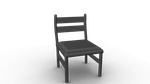 Chair by vLine-Designs