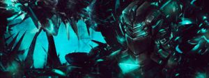 Dead Space by OrnithoCore