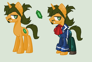 .:Ponification:. Legend of Zelda - Linebeck by Seek-the-Moon