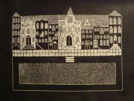 miasto by knoppersa