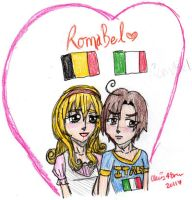 RomaBel by cleris4ever