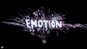 EMOTION by TheUnknownBeing