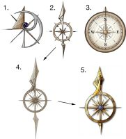 Compass Designs by torstan