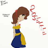 Rosette Bete by ILuvIcees
