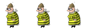 24 Hour Game : Sprite : Bee 3 by hieiluva89