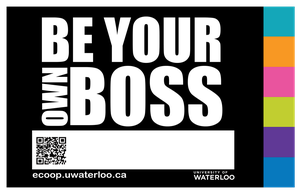 BE YOUR OWN BOSS by bli08