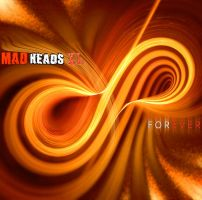Mad Heads XL Forever by Vikrapuff
