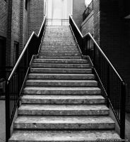 Stairs by imonline