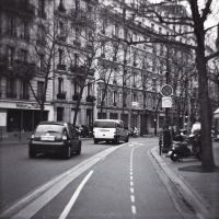 Paris.VIII by Toisho