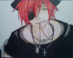 Lavi. by ADFlowright