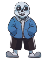 Sans by CadetteAmerica