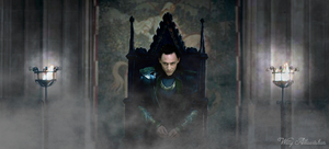 Loki's Throne - Henry V by Narryaque