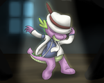 MLP: Smooth Criminal by NikiStix
