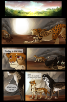 Chapter 1 Page 2 by CCDooMo