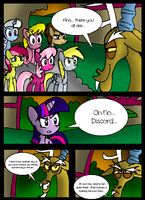 My Little Dashie II: Page 132 by NeonCabaret