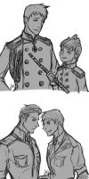 Brothers [APH] by patty110692