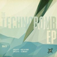 TechnoBomb EP by pixel-junglist