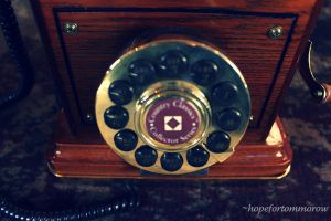 Caller ID: Restricted.. by hopefortommorow