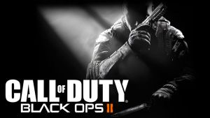CoD Black Ops 2 by CokeSau