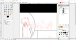 For the Future Page 1 WIP by PyroShadow117