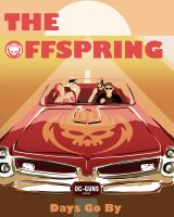 The Offspring Poster by Dragonfly929